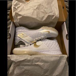 Nike Force Zoom Trout 6 Turf Baseball Shoes